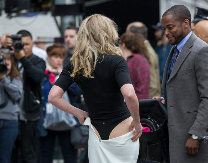Katherine Heigl ass