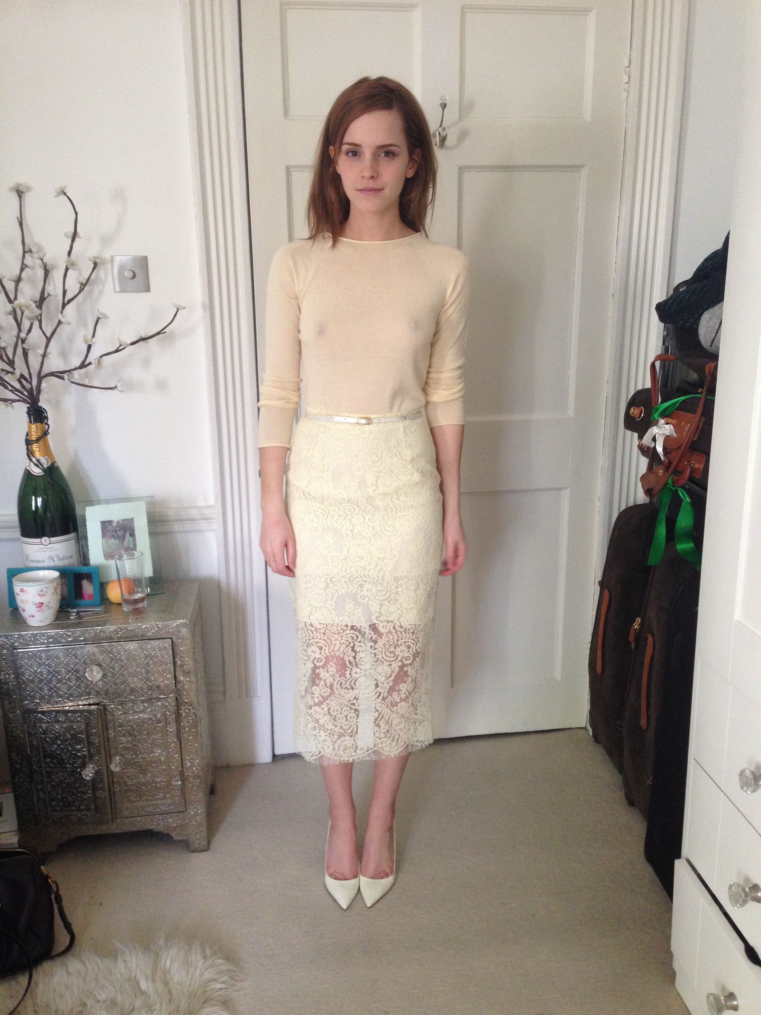 Emma Watson Leaked Photos — Page 6 of 8 — #TheFappening
