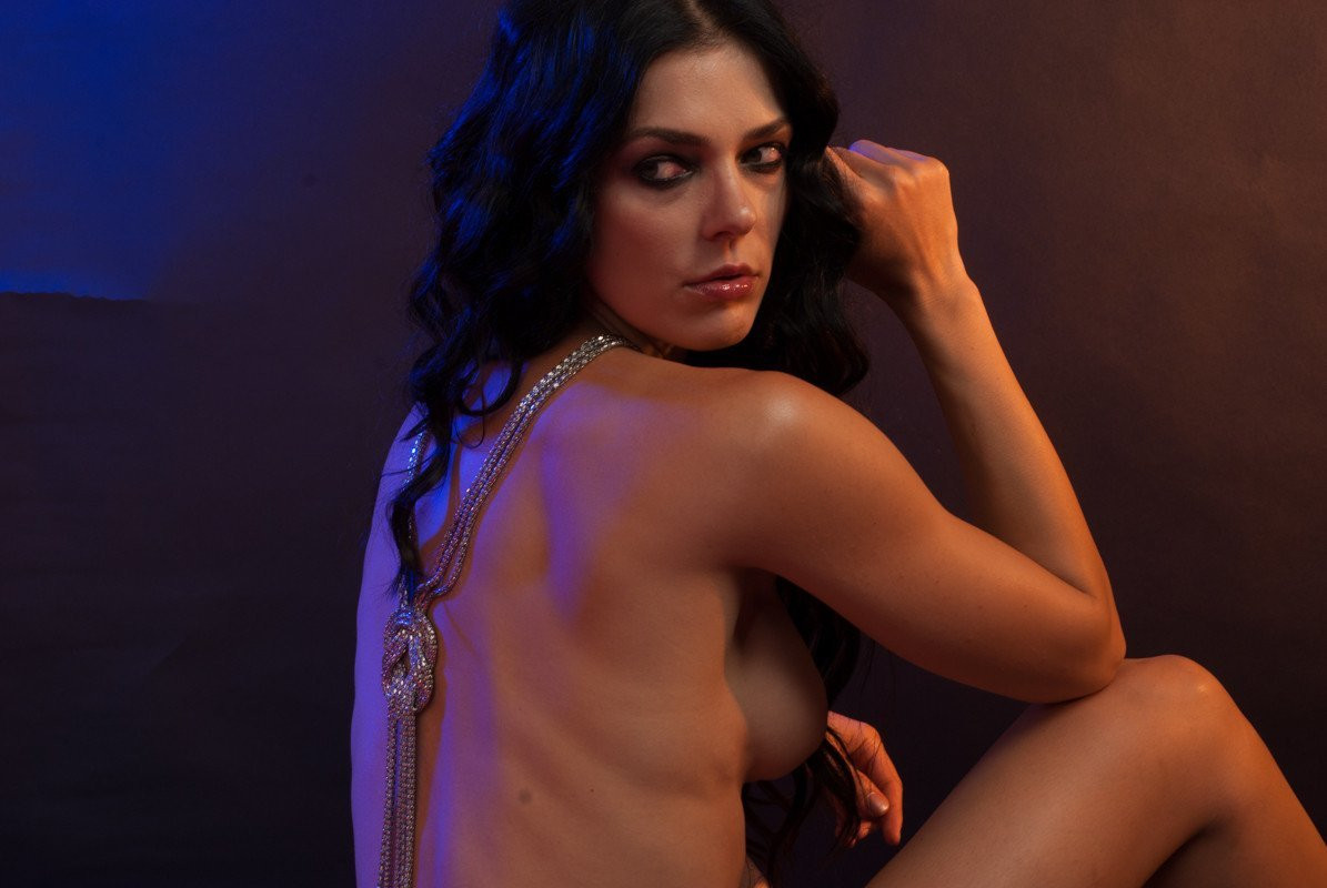 See and save as adrianne curry naked porn pict