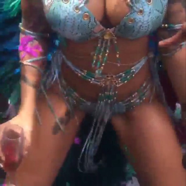 Amber Rose in Sexy Attire 03 TheFappening.nu