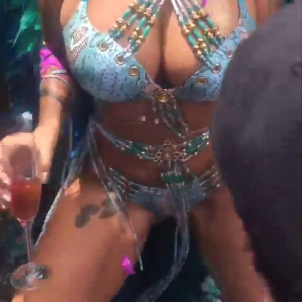 Amber Rose in Sexy Attire 04 TheFappening.nu