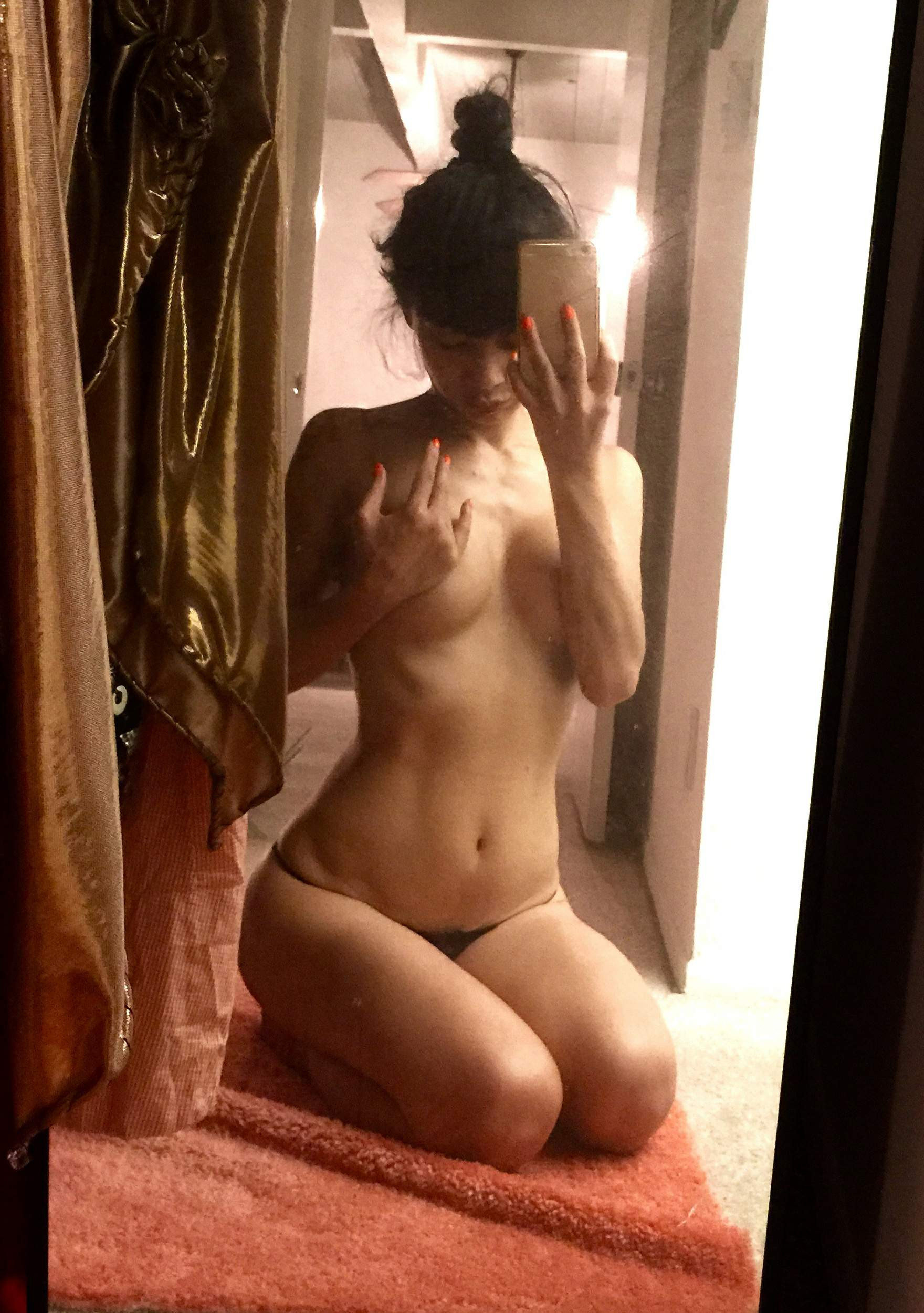 Bai Ling Naked 11 TheFappening.nu