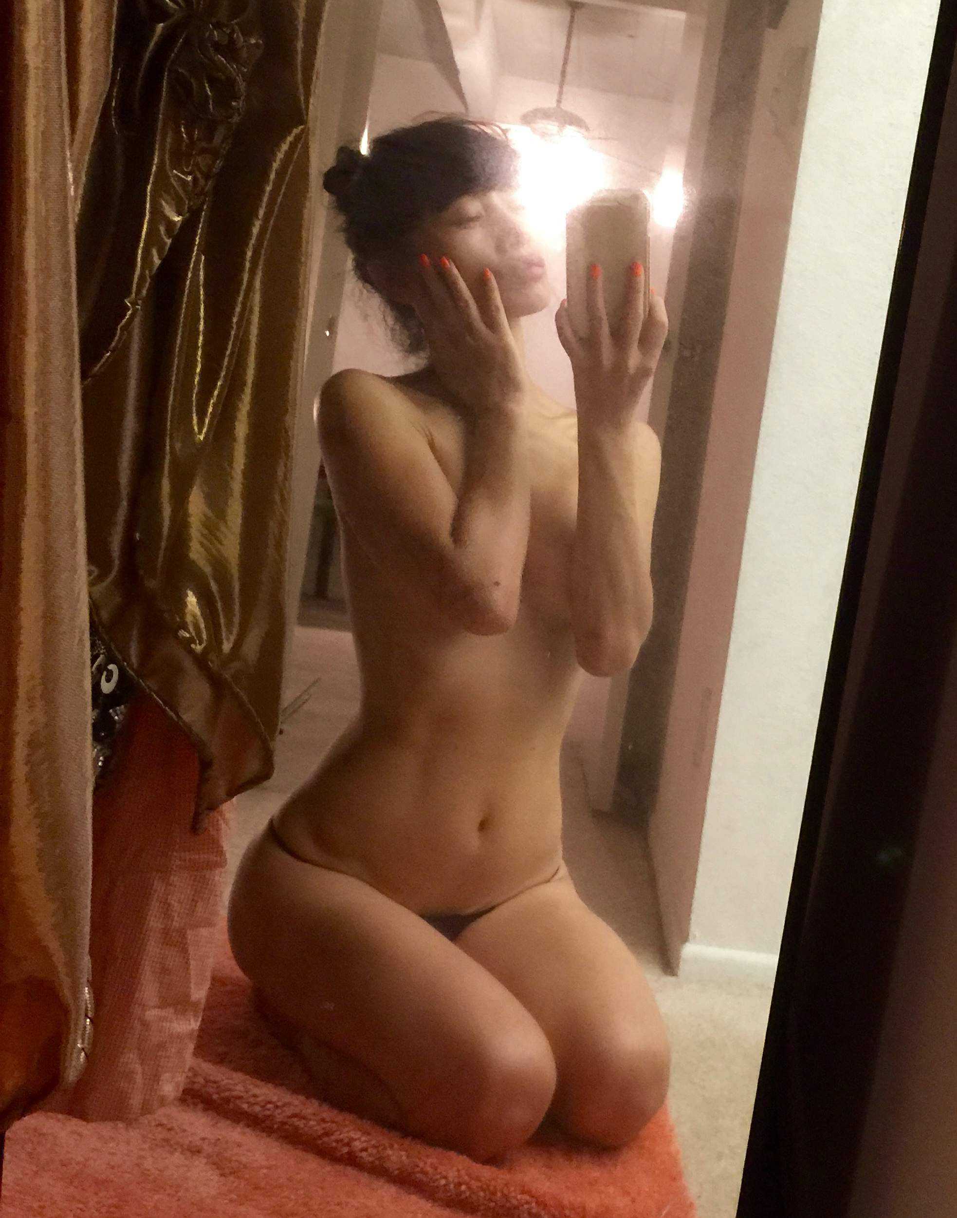Bai Ling Naked 12 TheFappening.nu