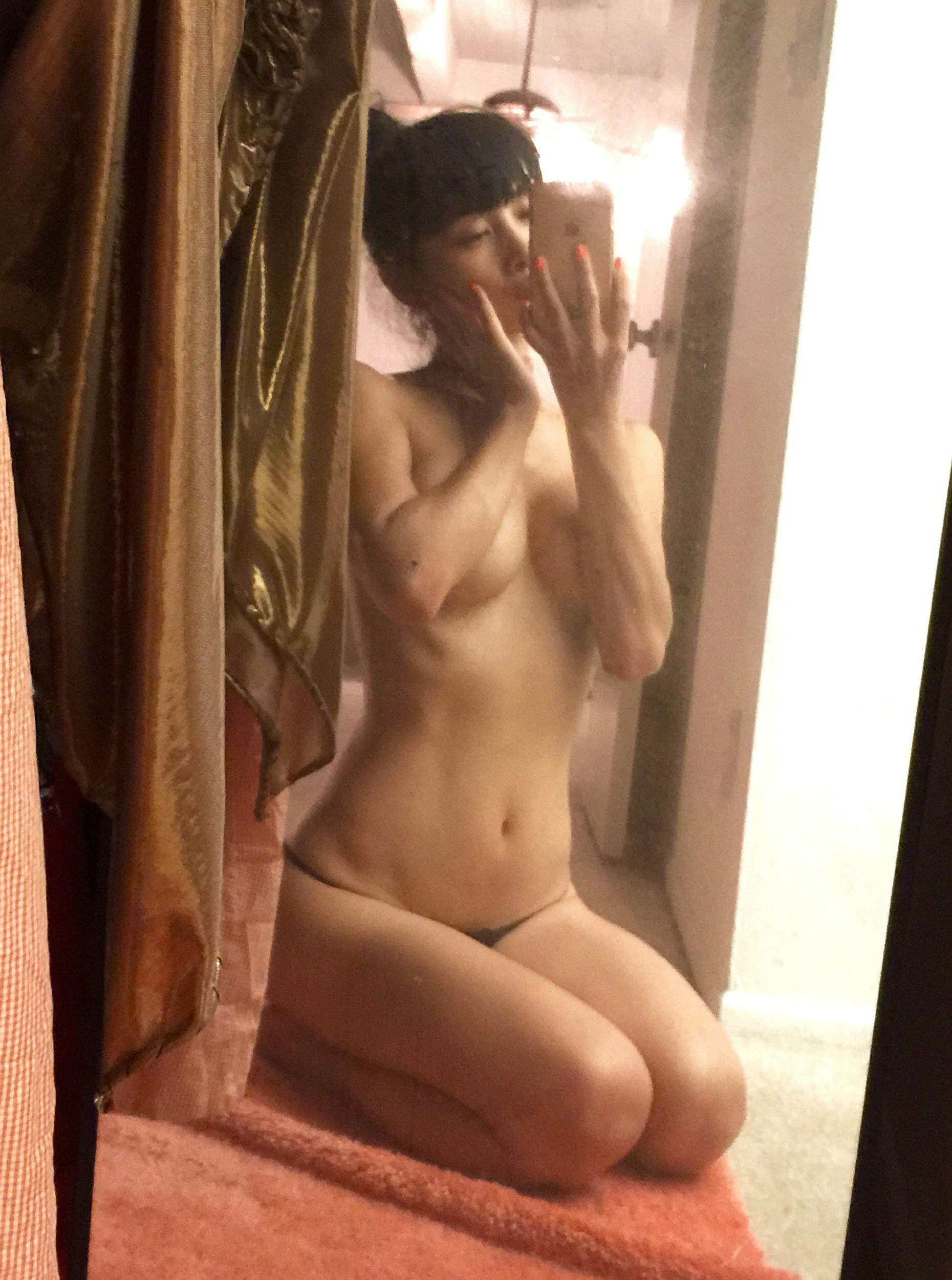 Bai Ling Naked 13 TheFappening.nu
