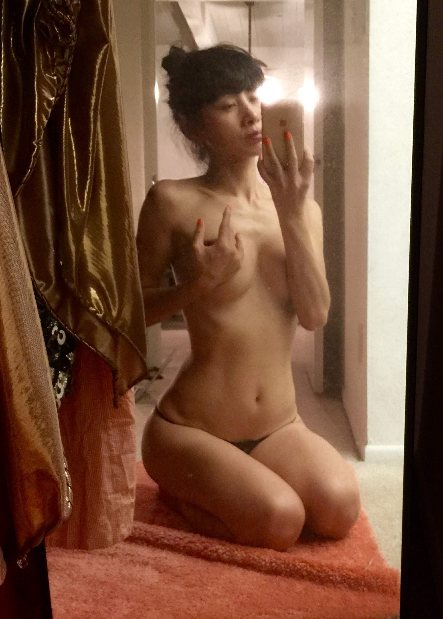 Bai Ling Naked 14 TheFappening.nu