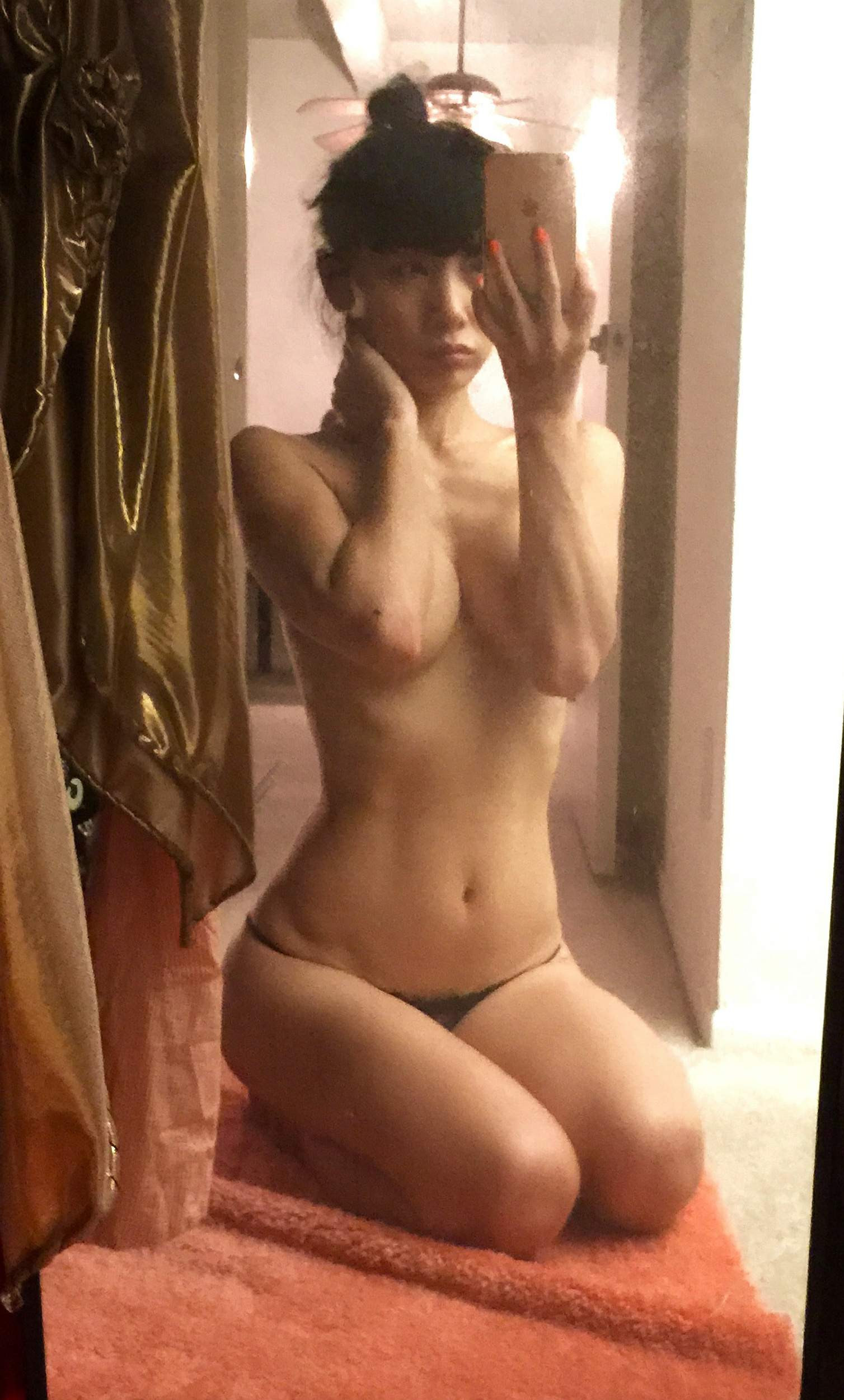 Bai Ling Naked 15 TheFappening.nu
