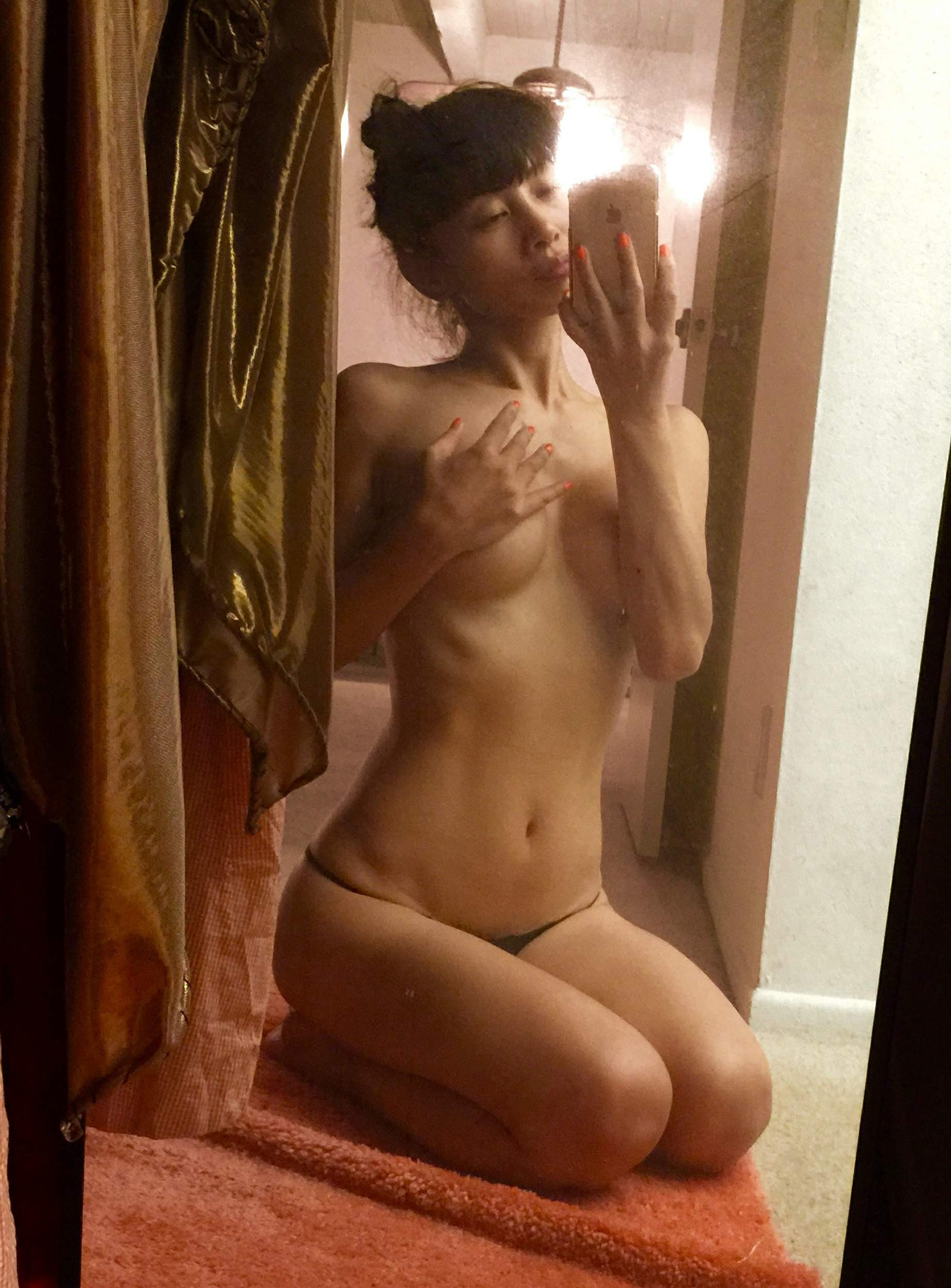 Bai Ling Naked 18 TheFappening.nu