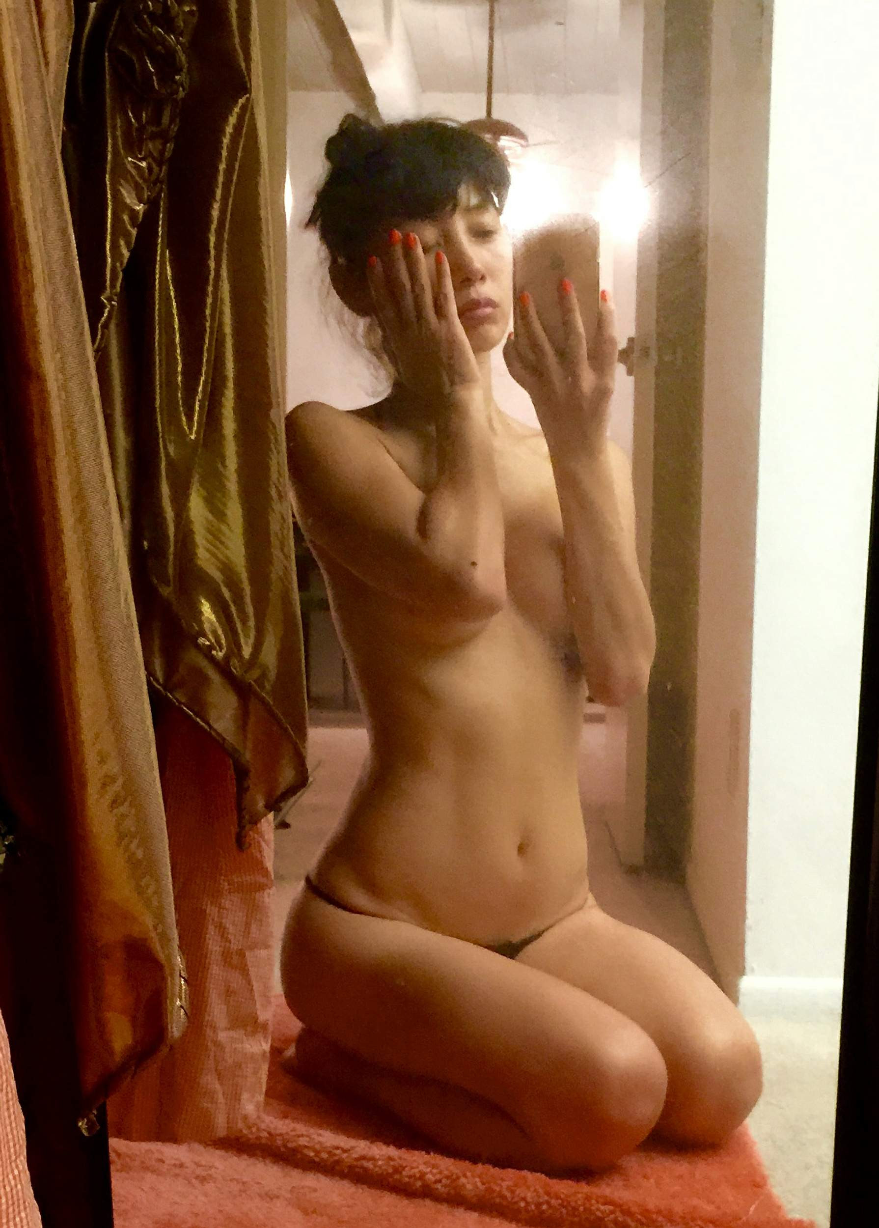 Bai Ling Naked 26 TheFappening.nu