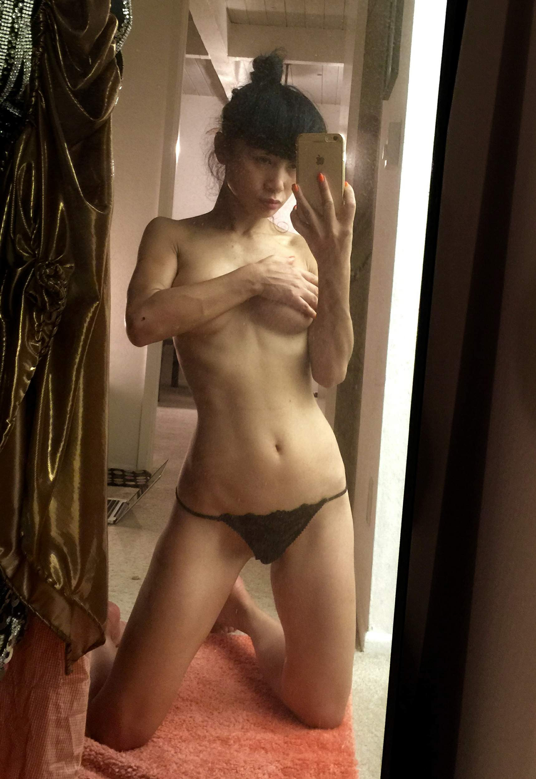 Bai Ling Naked 3 TheFappening.nu
