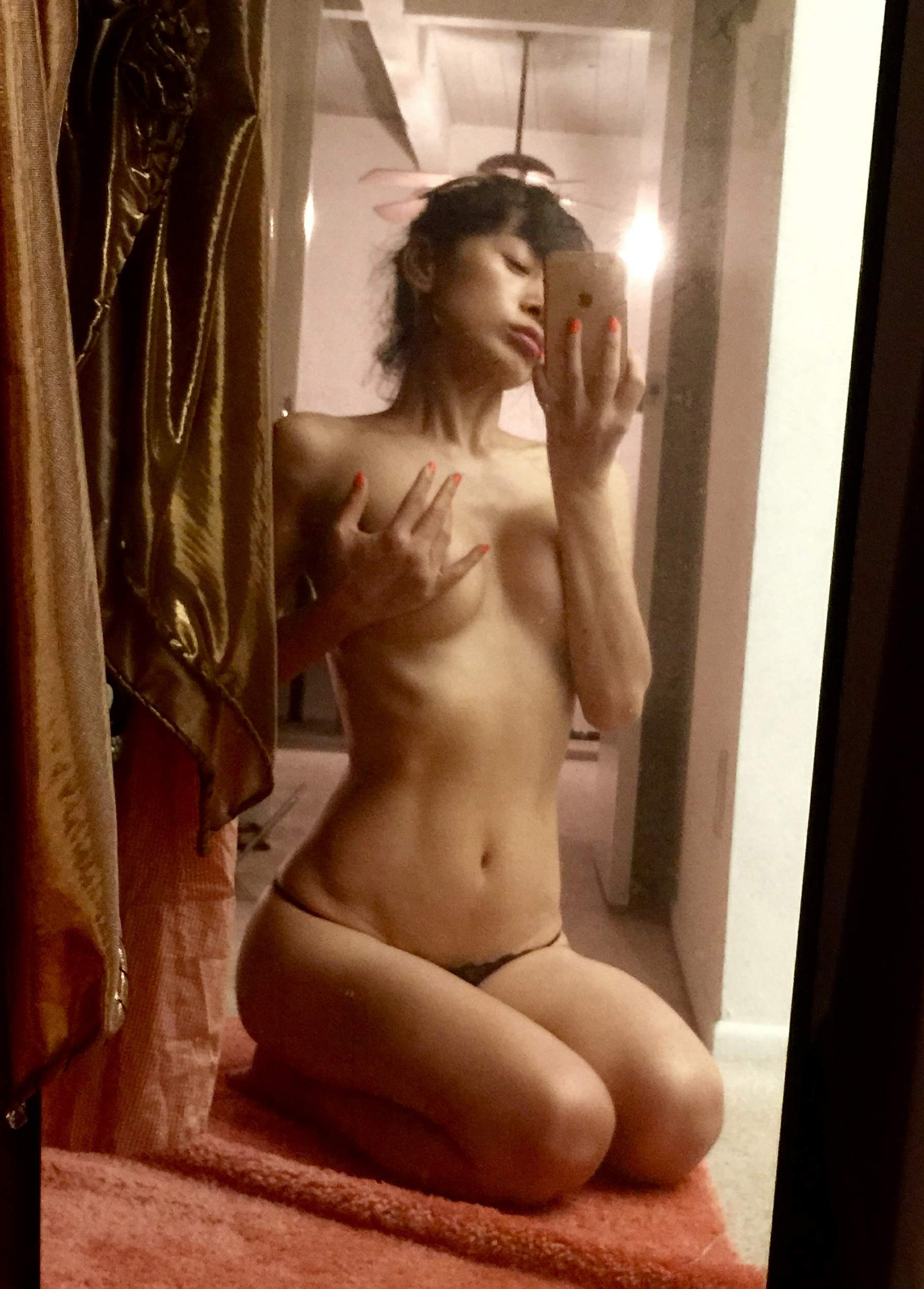 Bai Ling Naked 31 TheFappening.nu