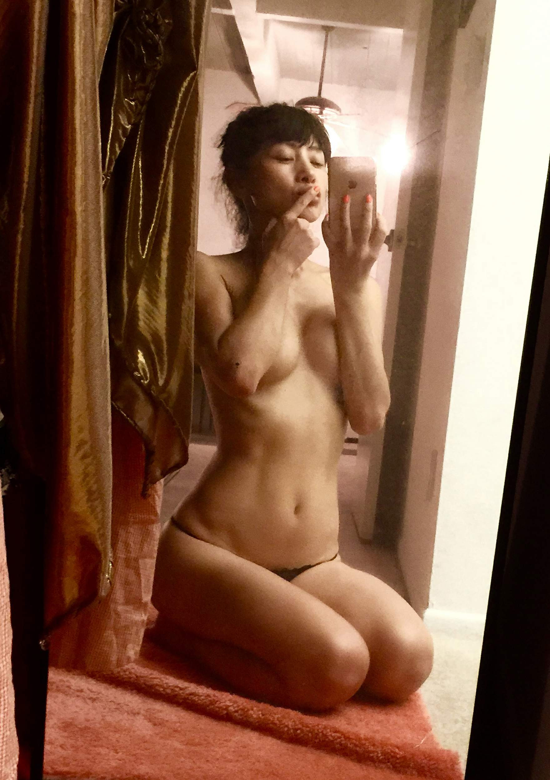 Bai Ling Naked 33 TheFappening.nu