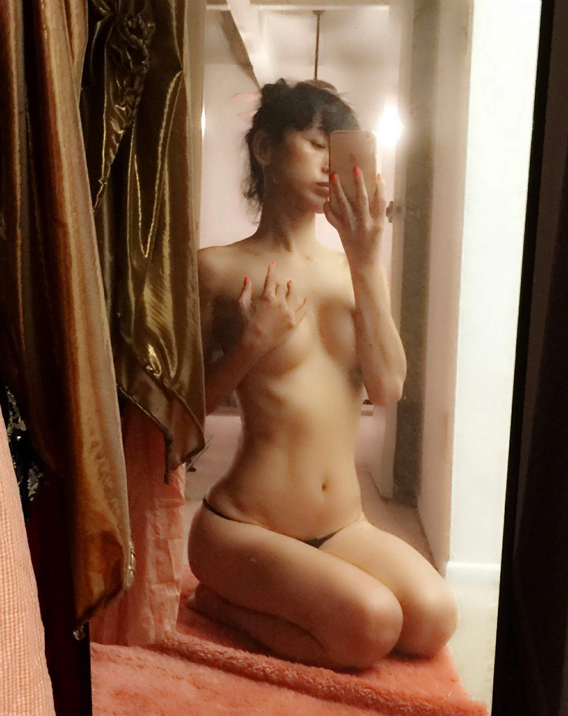 Bai Ling Naked 38 TheFappening.nu