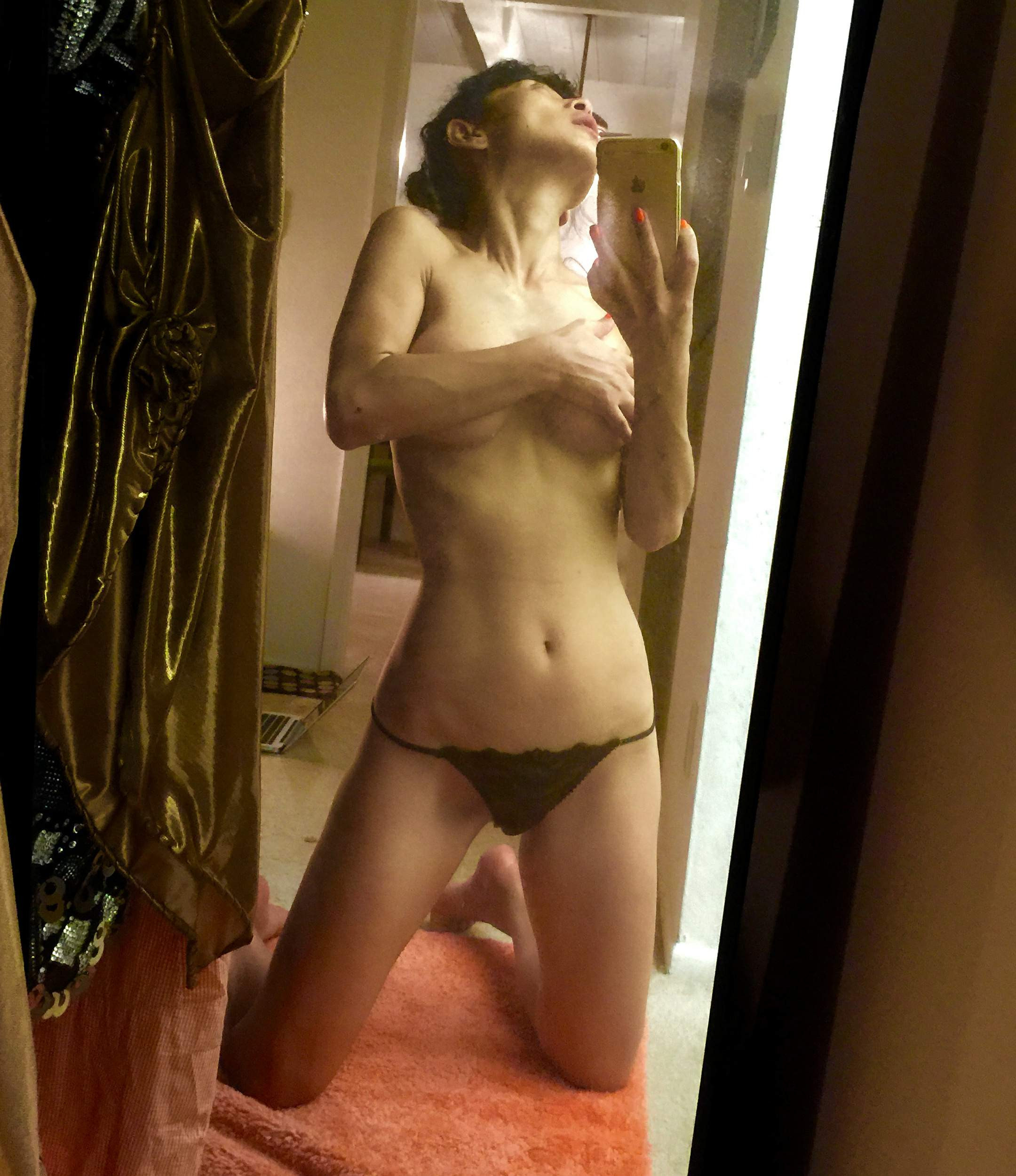Bai Ling Naked 6 TheFappening.nu