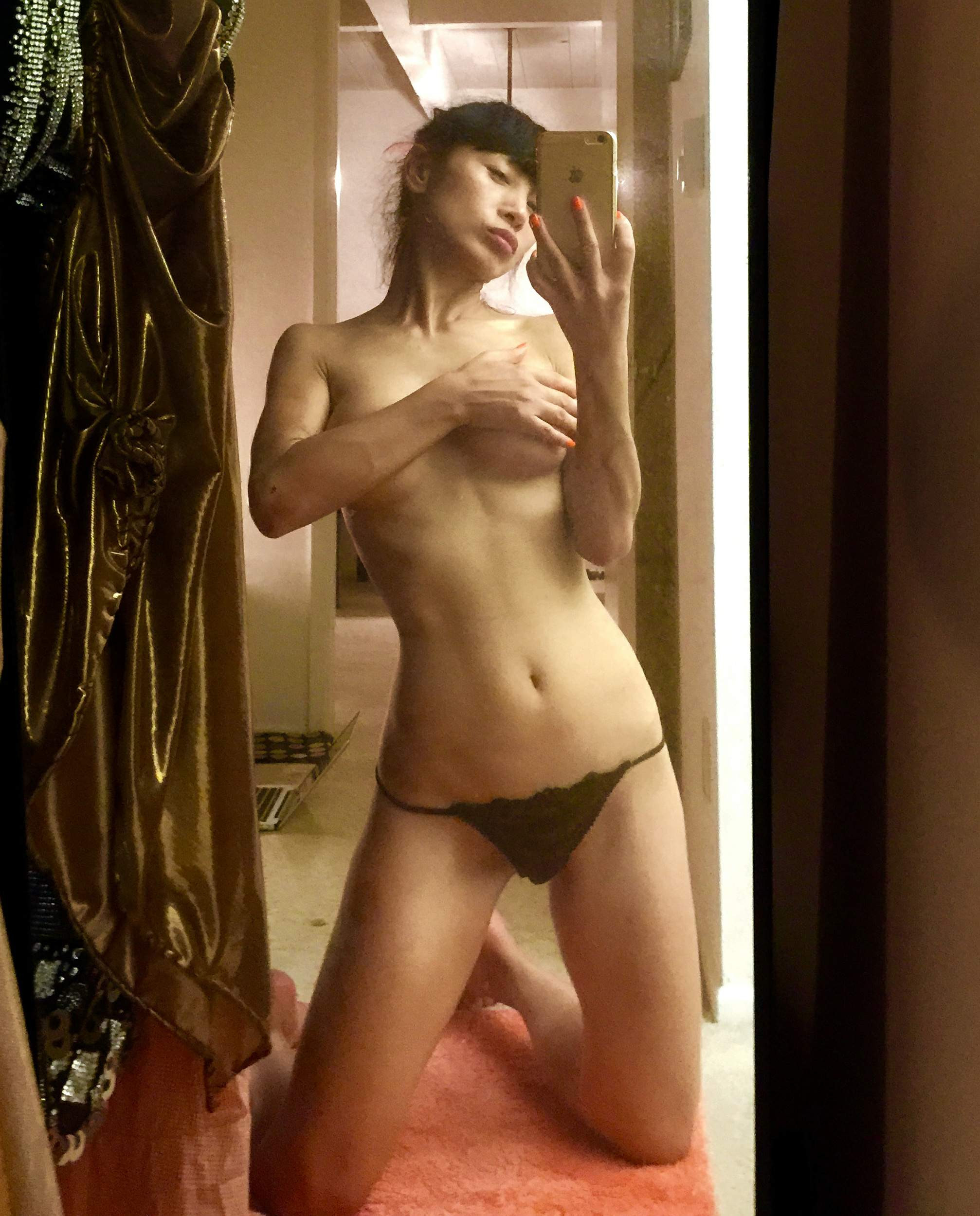 Bai Ling Naked 7 TheFappening.nu