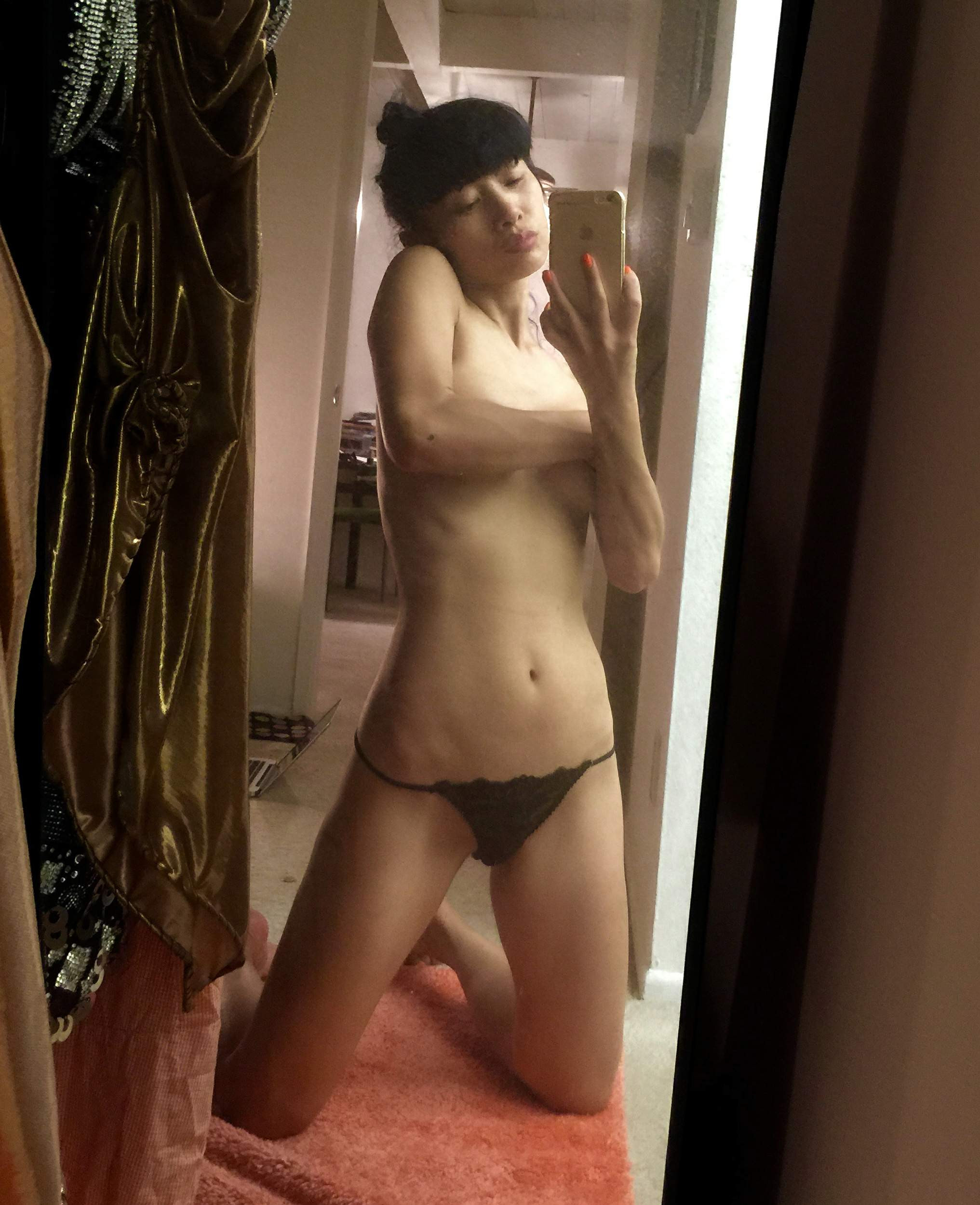 Bai Ling Naked 8 TheFappening.nu
