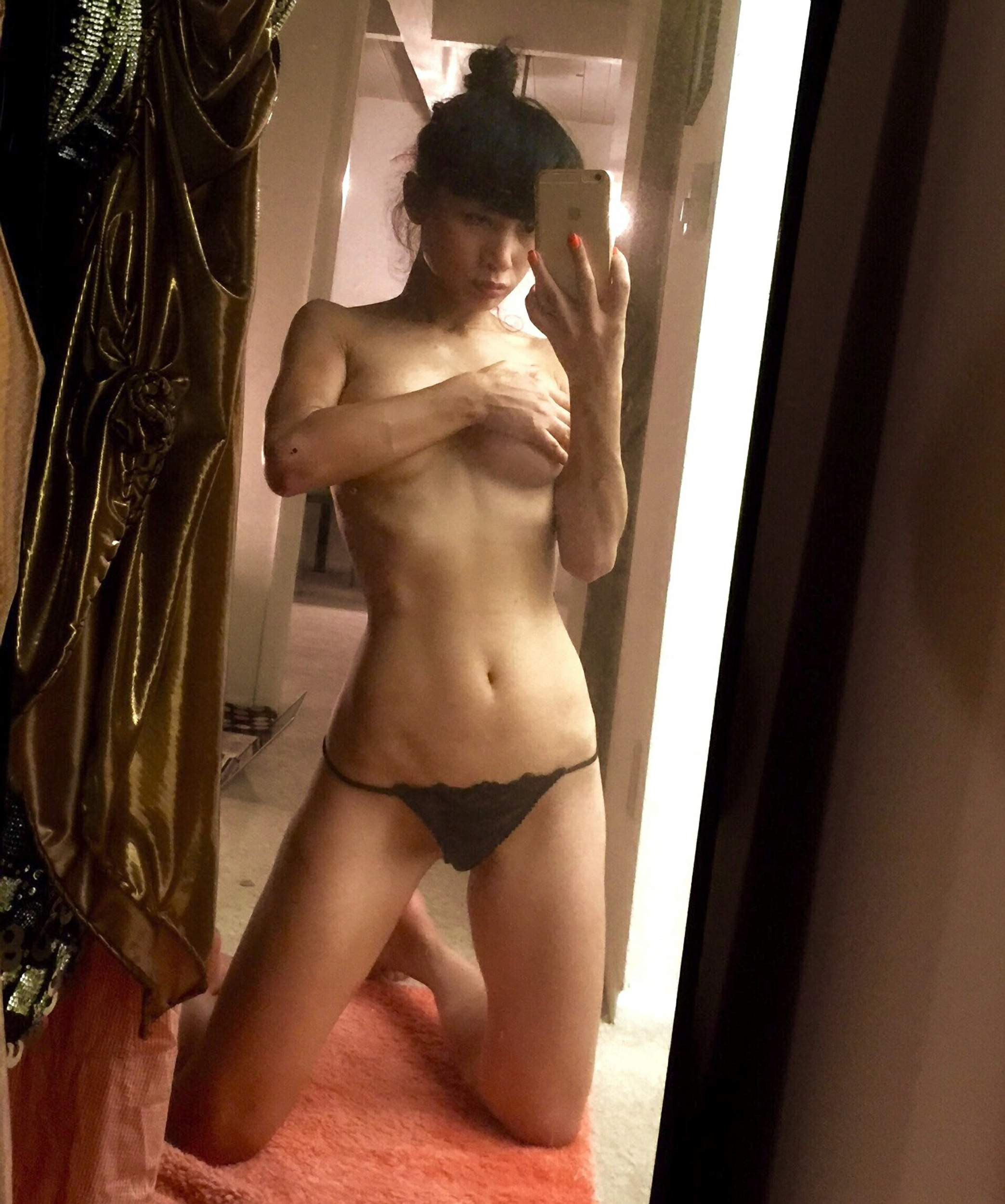 Bai Ling Naked 9 TheFappening.nu