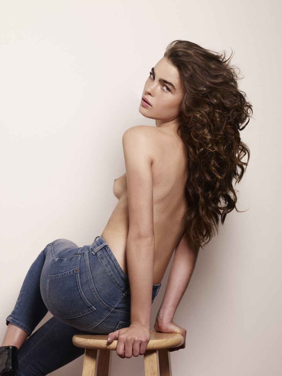 Bambi Northwood Blyth Topless 03 TheFappening.nu
