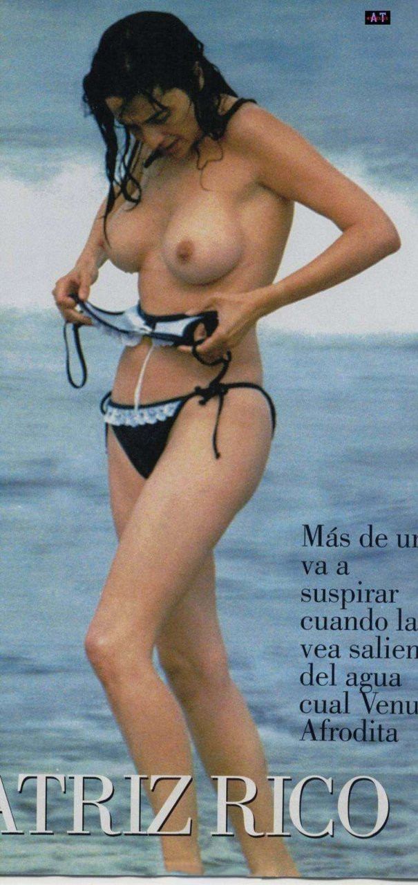 Beatriz Rico Topless 01 TheFappening.nu