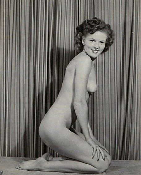 Betty White Naked 06 TheFappening.nu
