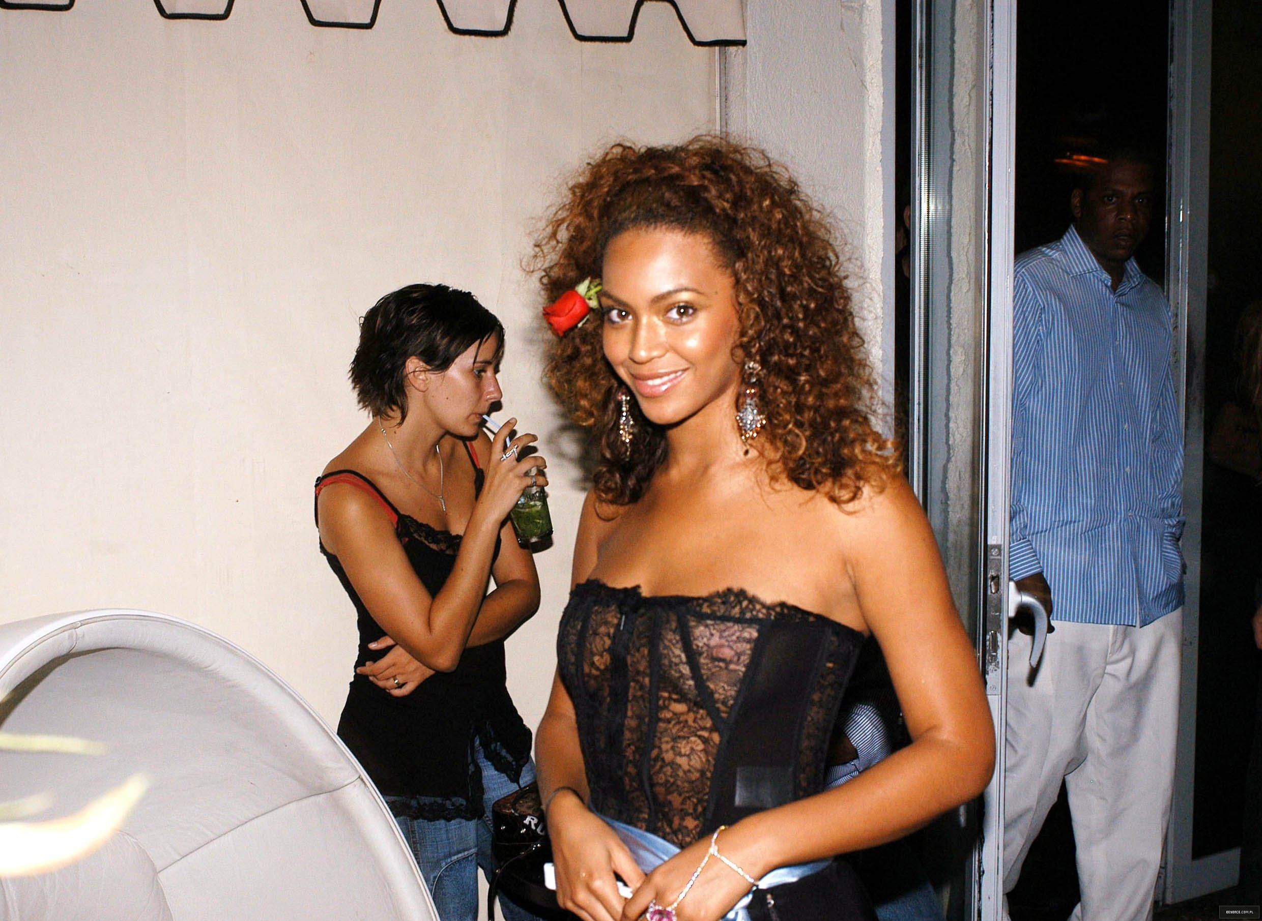 Beyonce See Through St Tropez 1 TheFappening.nu