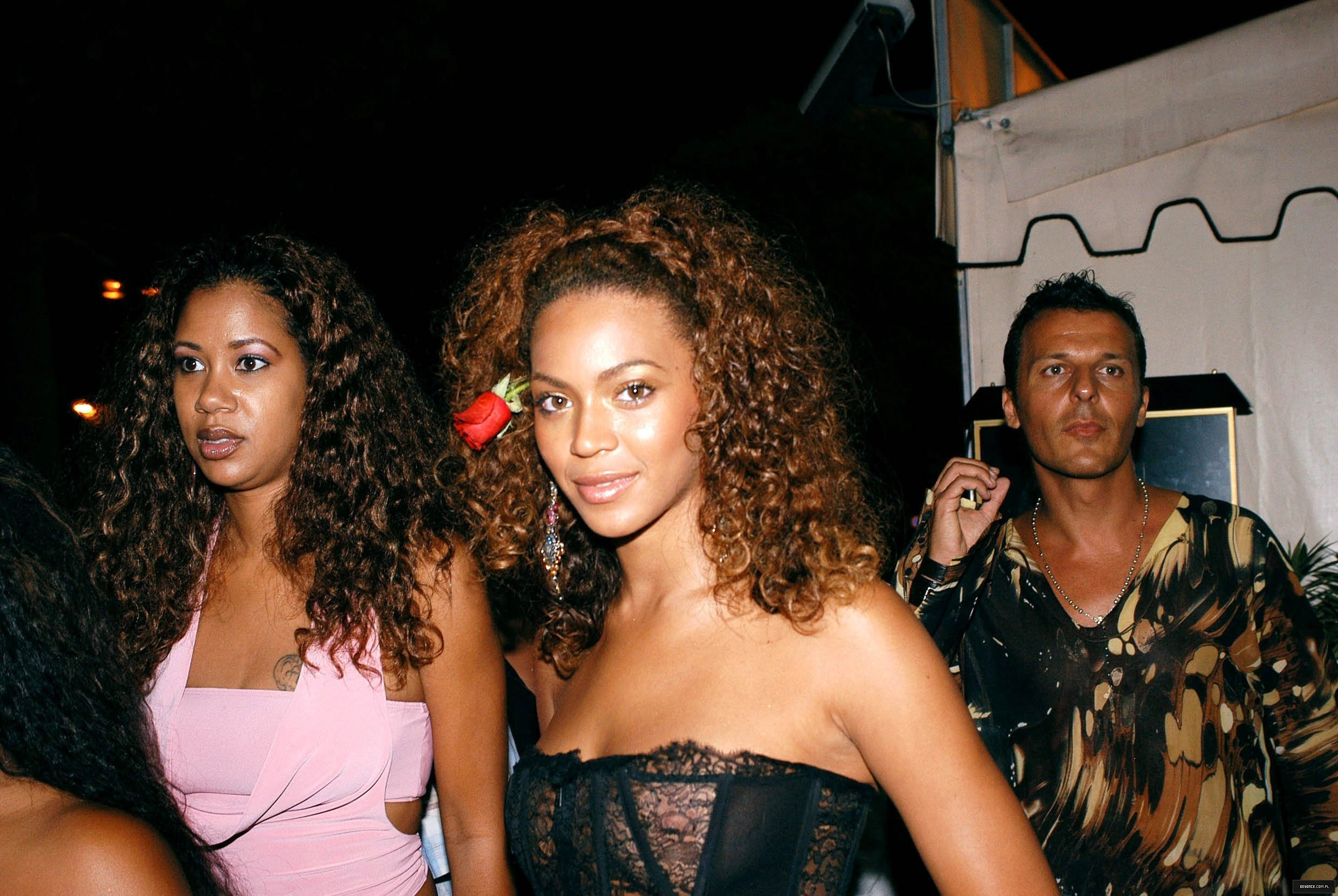 Beyonce See Through St Tropez 3 TheFappening.nu