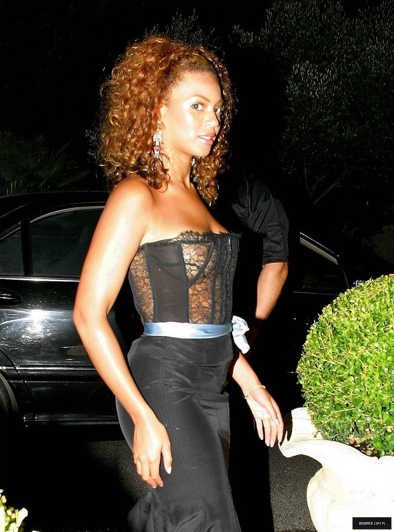 Beyonce See Through St Tropez 4 TheFappening.nu
