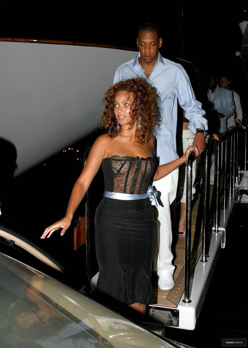 Beyonce See Through St Tropez 5 TheFappening.nu