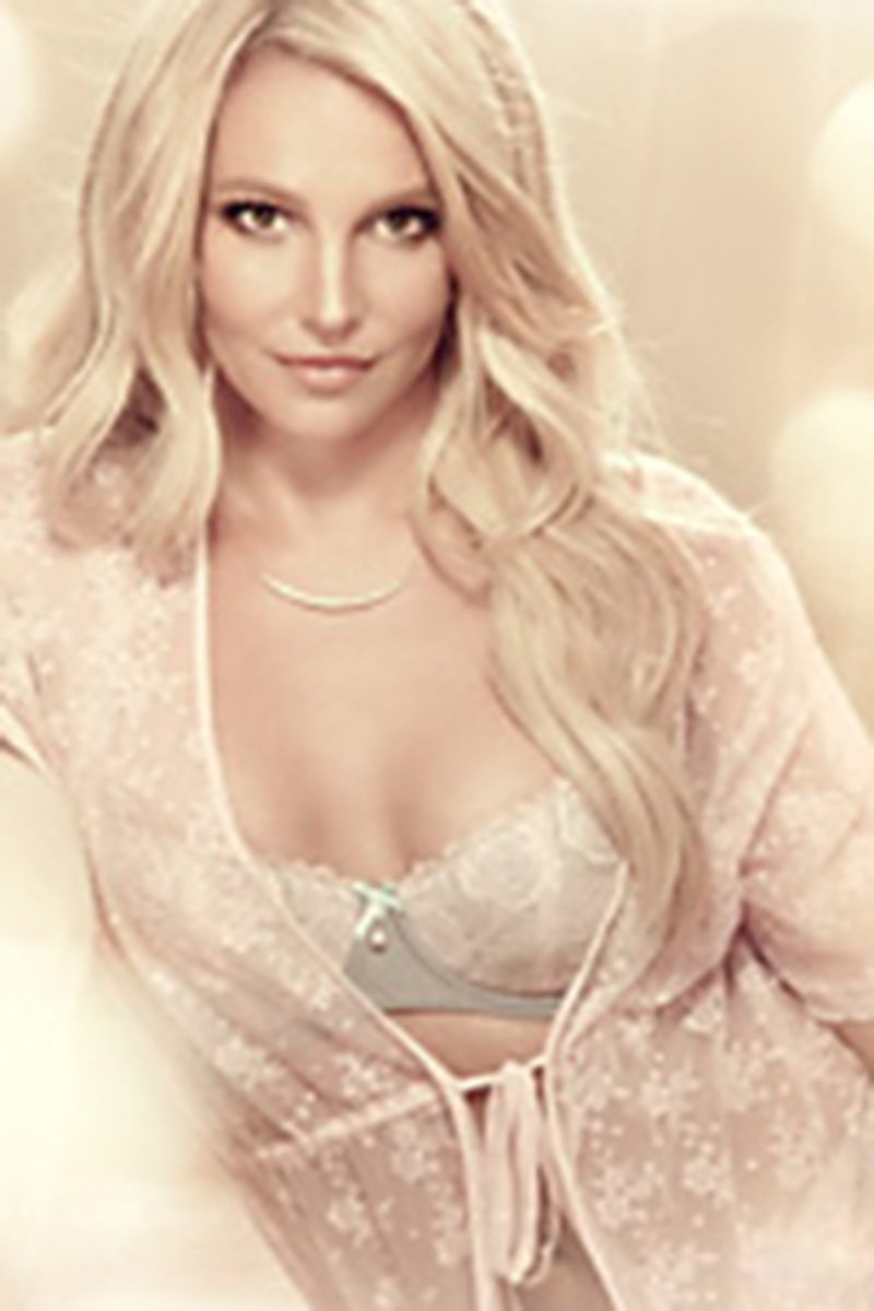 Britney Spears in Lingerie 08 TheFappening.nu