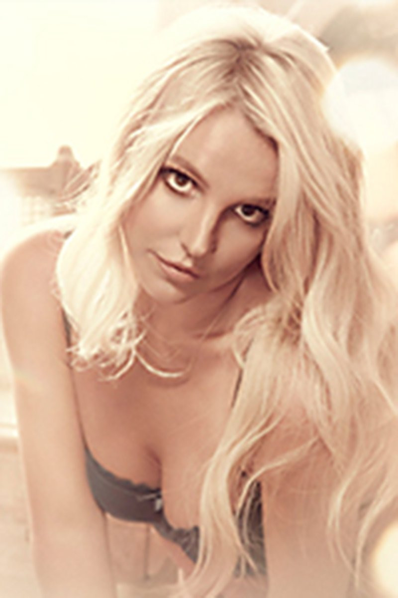 Britney Spears in Lingerie 09 TheFappening.nu