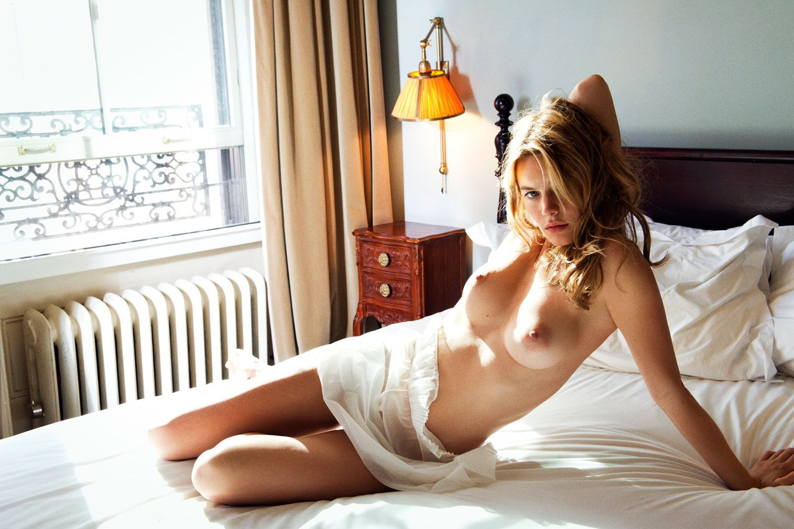 Camille Rowe Nude 4 TheFappening.nu