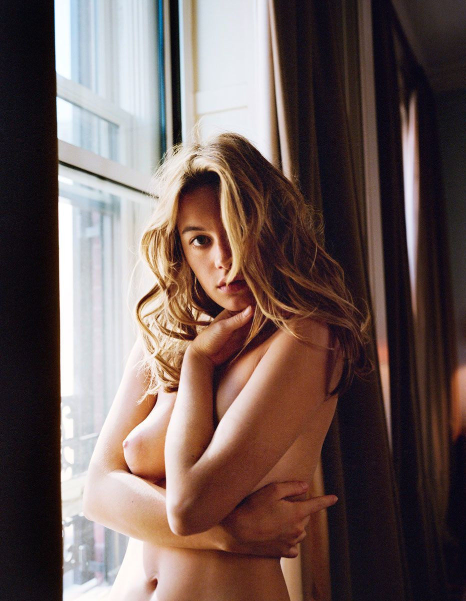 Camille Rowe Nude 7 TheFappening.nu