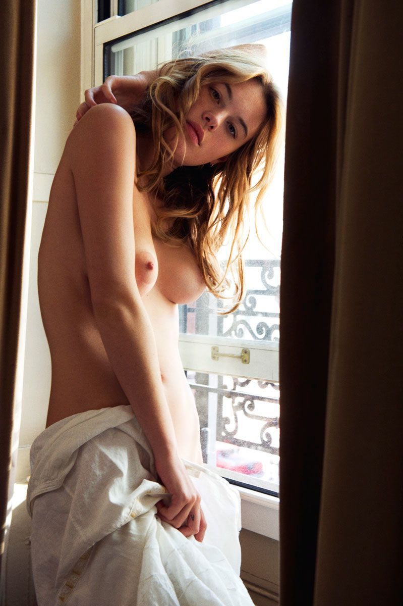 Camille Rowe Nude 9 TheFappening.nu