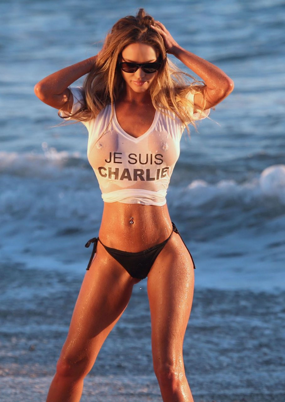 Charlie Riina Topless 02 TheFappening.nu