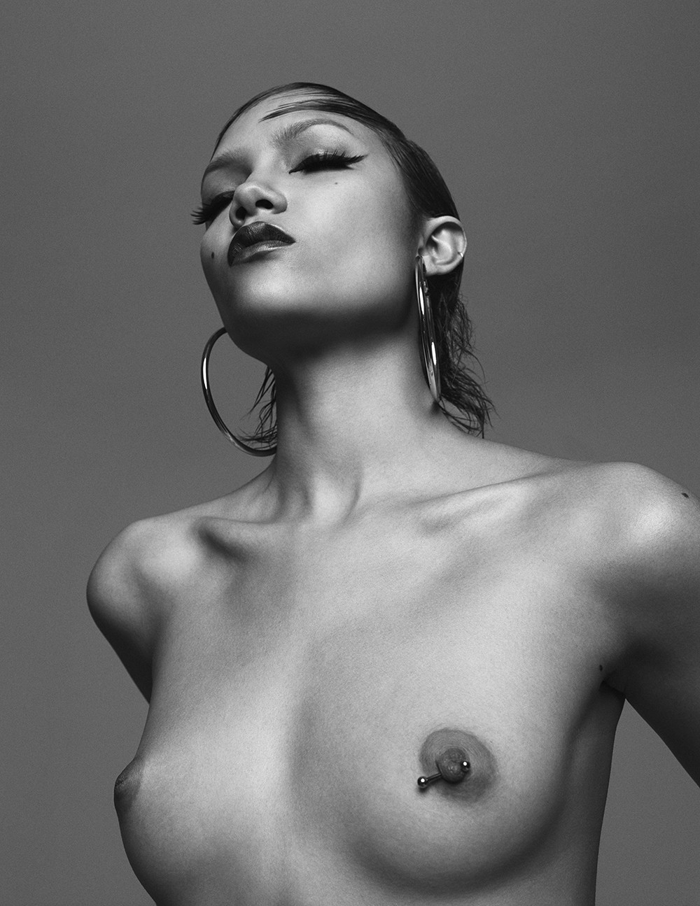 Charlotte Carey Topless 4 TheFappening.nu