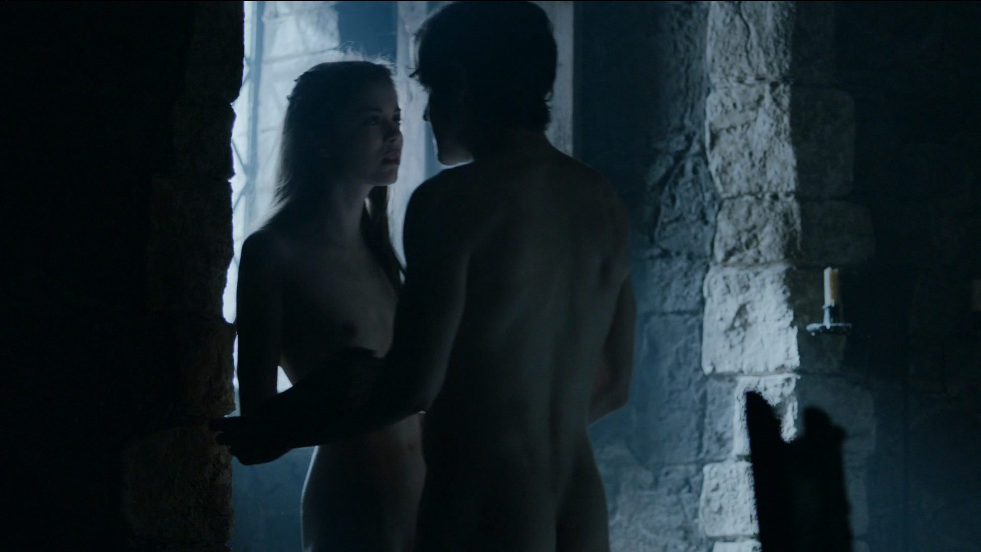 Charlotte Hope Naked 8 TheFappening.nu