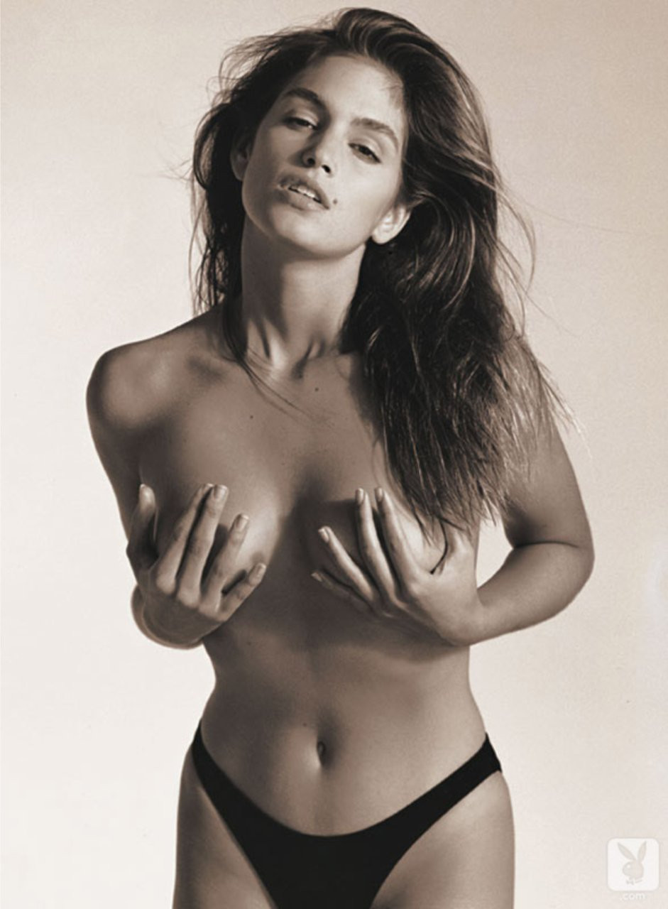 Cindy Crawford Naked 07 TheFappening.nu