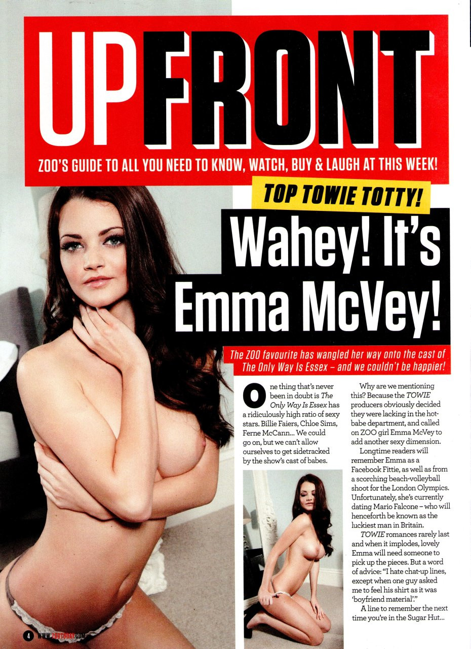 Emma McVey Topless 02 TheFappening.nu