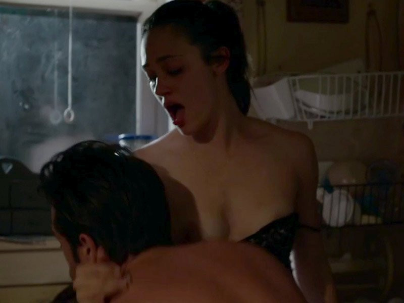 Emmy Rossum Naked 10 TheFappening.nu
