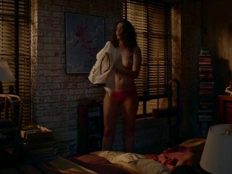 Emmy Rossum Naked 14 TheFappening.nu
