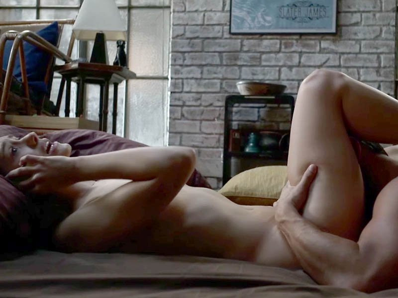 Emmy Rossum Topless 12 TheFappening.nu
