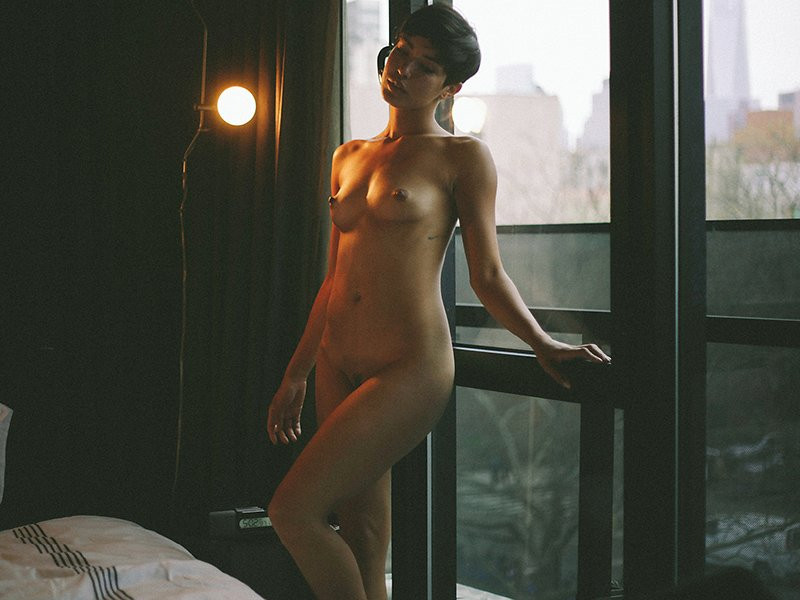 Fo Porter Naked 02 TheFappening.nu