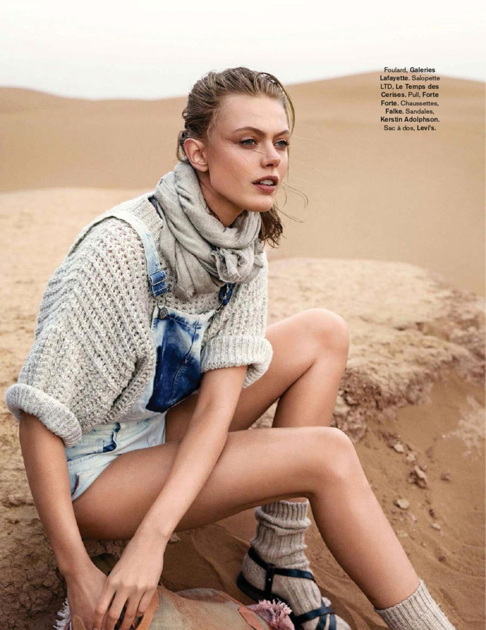 Frida Gustavsson Topless 05 TheFappening.nu