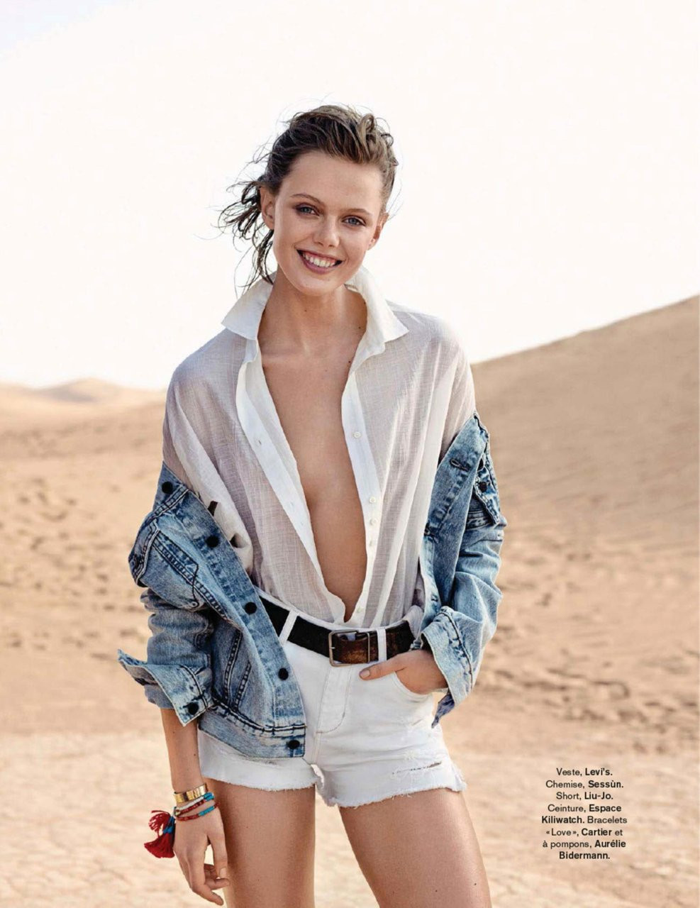 Frida Gustavsson Topless 07 TheFappening.nu