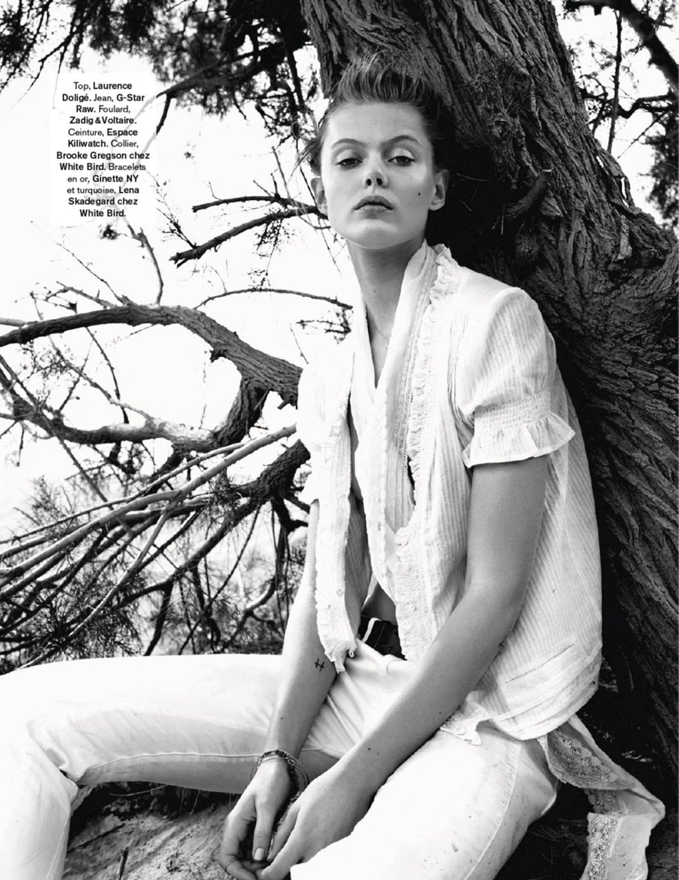 Frida Gustavsson Topless 08 TheFappening.nu