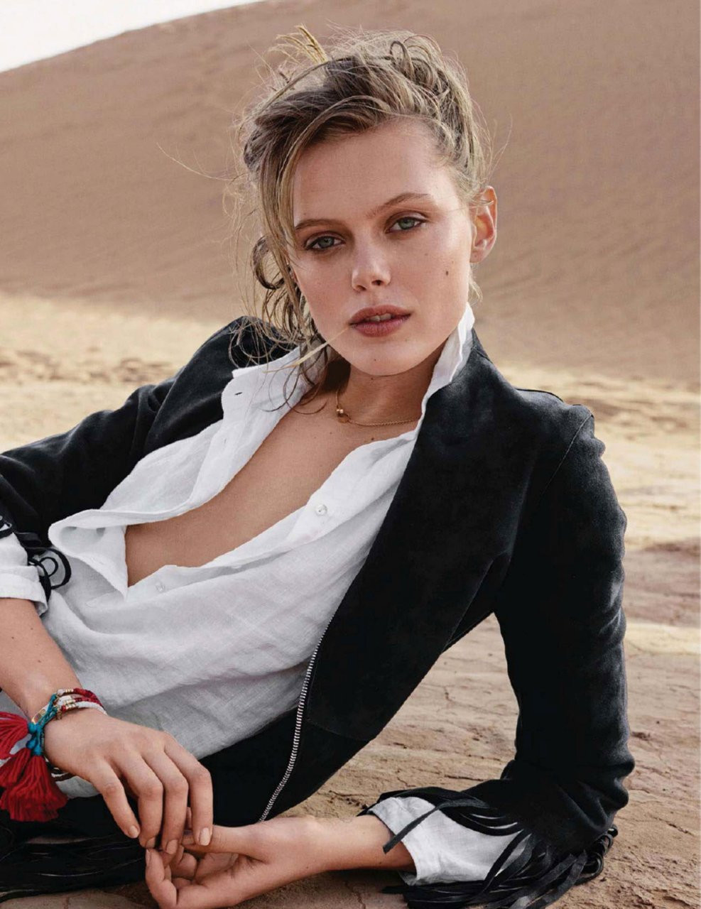 Frida Gustavsson Topless 09 TheFappening.nu