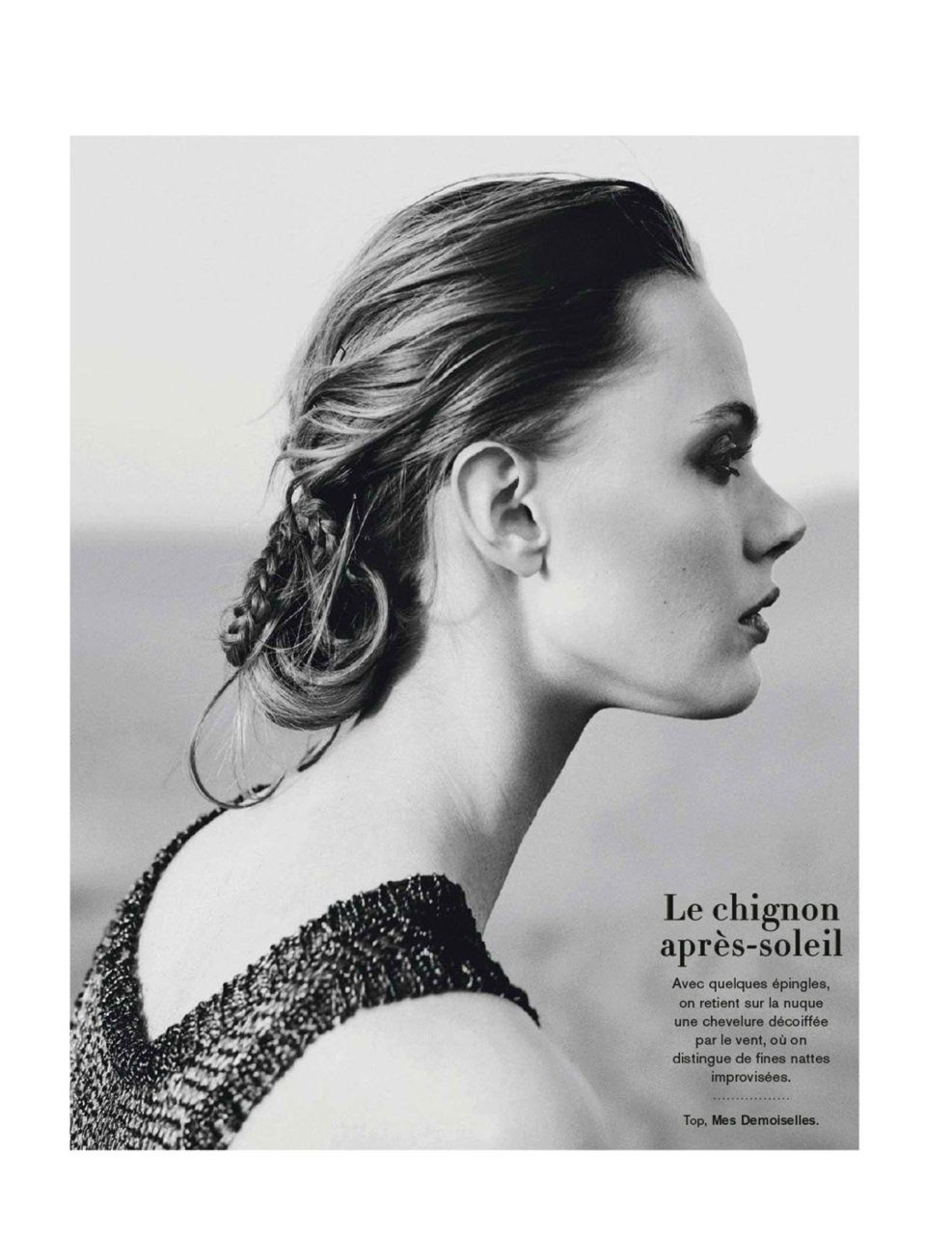 Frida Gustavsson Topless 19 TheFappening.nu