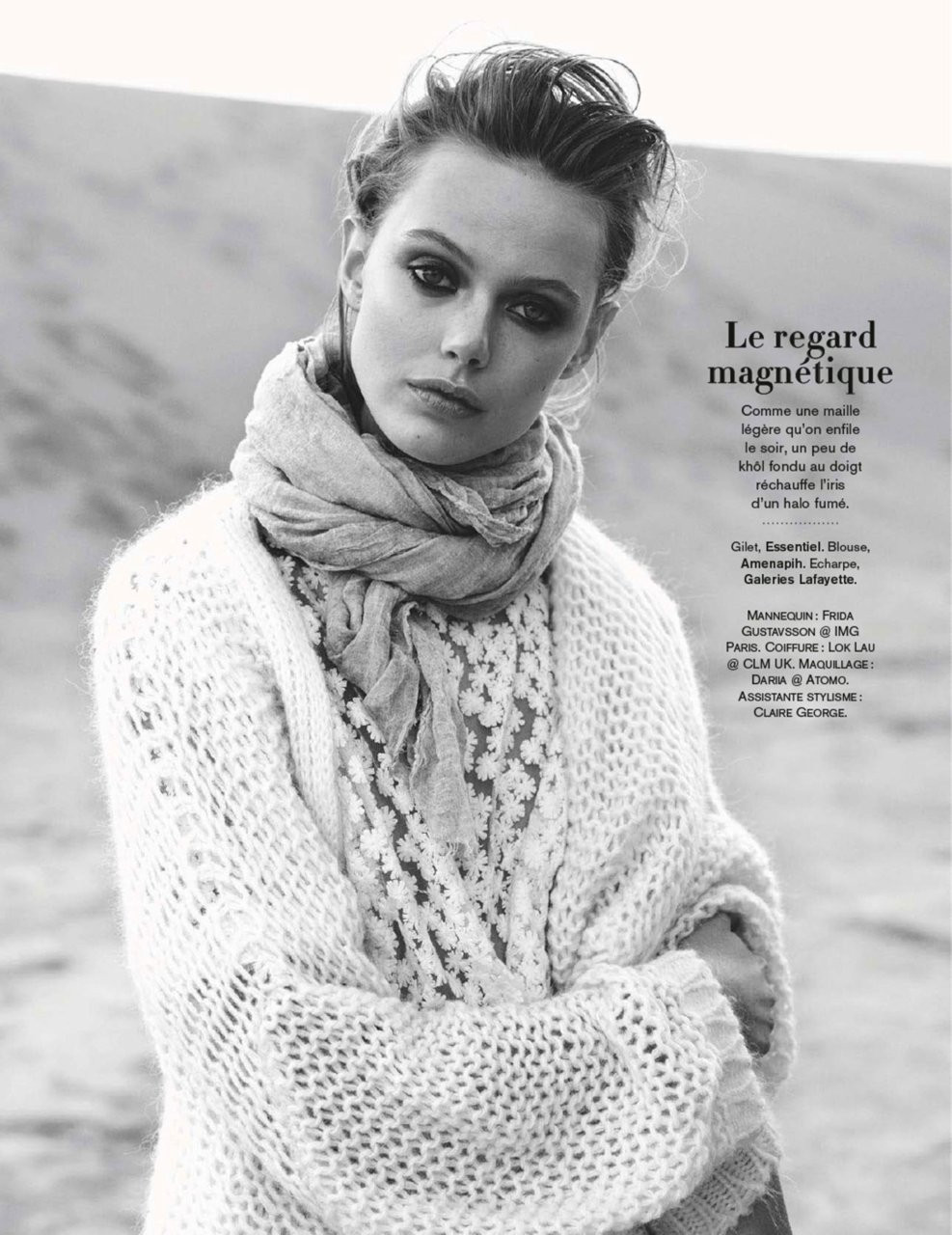 Frida Gustavsson Topless 23 TheFappening.nu