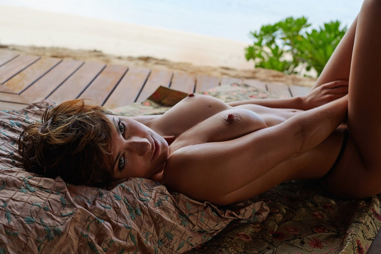 Isabell Horn Naked 05 TheFappening.nu