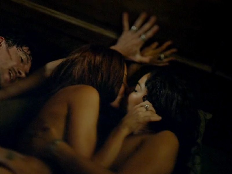Jessica Parker Kennedy Naked 02 TheFappening.nu