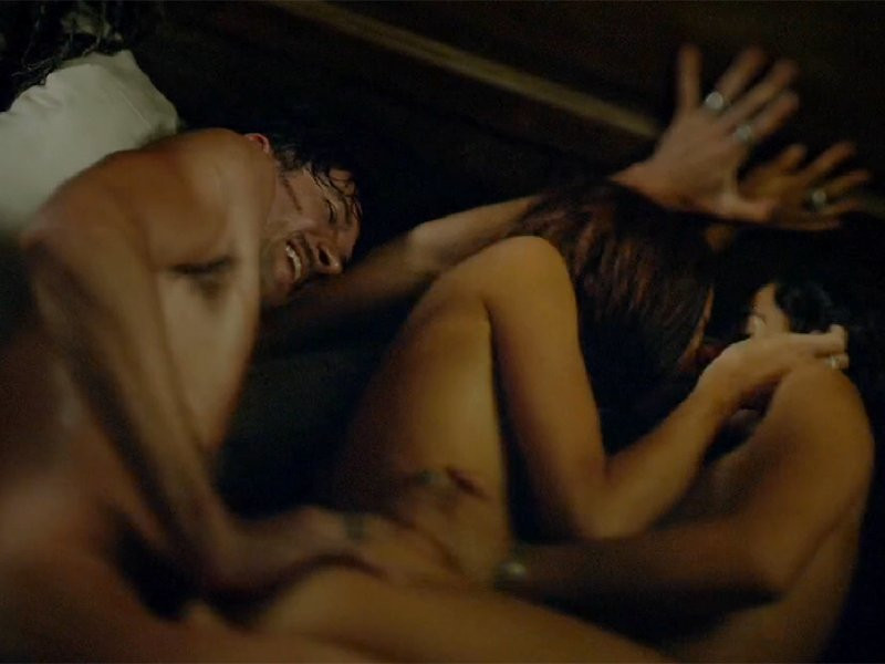 Jessica Parker Kennedy Naked 03 TheFappening.nu